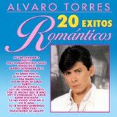 20 Éxitos Románticos by Alvaro Torres