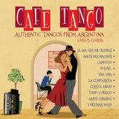 Café Tango by Carlos Gardel