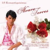15 Romantiquísimas by Alvaro Torres