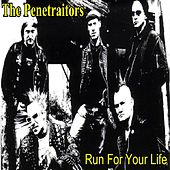 Run for Your Life by The Penetraitors