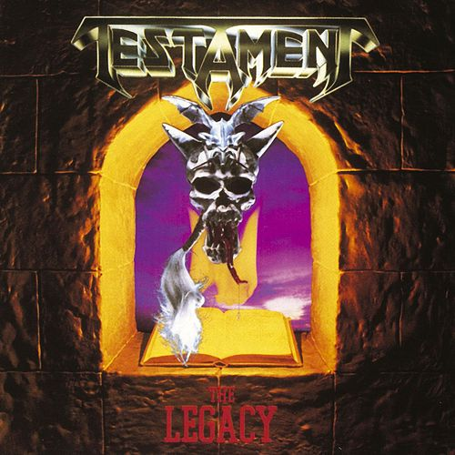 The Legacy by Testament