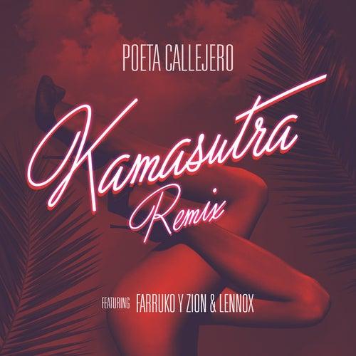 Kamasutra by El Poeta Callejero