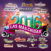 Las Más Chidas 2016 by Various Artists