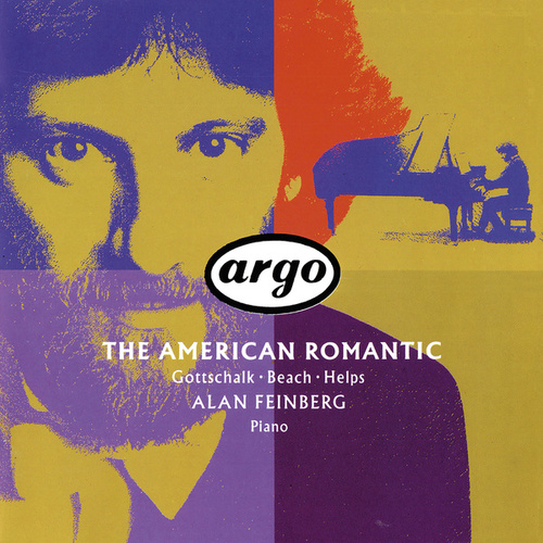 The American Romantic by Alan Feinberg