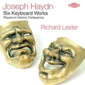Haydn: Six Keyboard Works by Richard Lester