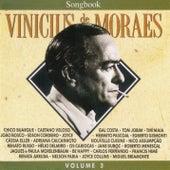 Songbook Vinicius de Moraes, Vol. 3 von Various Artists