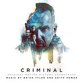 Criminal (Original Motion Picture Soundtrack) by Various Artists