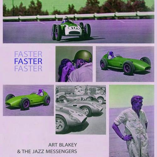 Faster von Art Blakey