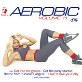 Aerobic Vol. 11 by Various Artists