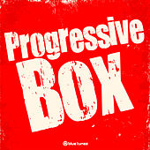 Progressive Box von Various Artists