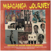 Mbaqanga Journey by Various Artists