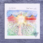 Road Never Ends - EP by Lorenzo