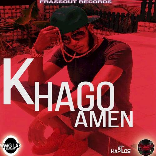Amen - Single by Khago