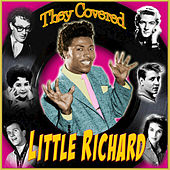 They Covered Little Richard! by Various Artists