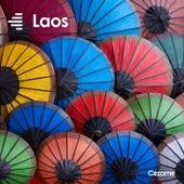 Laos by Imade Saputra