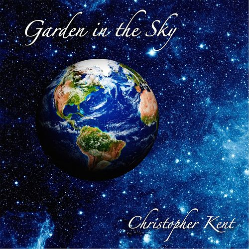 Garden in the Sky by Christopher Kent