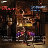 Heartaches By The Number by The Bo-Keys