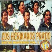 Exitos Norte�os (Vol. 1) by Los Hermanos Prado