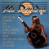 Grandes Exitos De Los Dandys by Trio Rubi