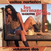 Exitos Norte�os (Volumen Dos) by Los Hermanos Prado