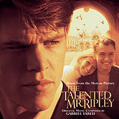 The Talented Mr. Ripley Music From the Motion Picture von Various Artists