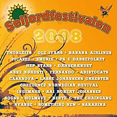 Seljordfestivalen 2008 by Various Artists