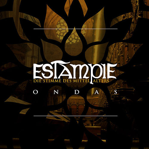 Ondas by Estampie