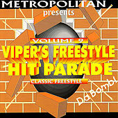 Viper's Freestyle Hit Parade Vol. 9 by Various Artists