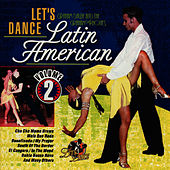 Let's Dance Latin American Volume 2 by Graham Dalby And The Grahamophones
