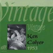 Vintage Ken Colyer by Ken Colyer