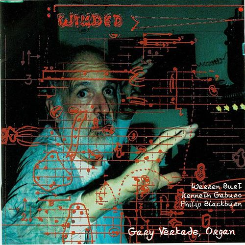 Winded by Gary Verkade