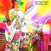 The Works, Vol. I by Jack Falk Project