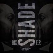 Shade - Single by 6ix