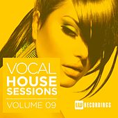 Vocal House Sessions, Vol. 9 - EP by Various Artists