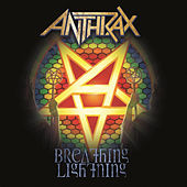 Breathing Lightning by Anthrax
