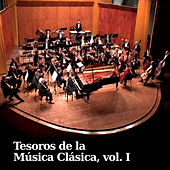Tesoros de la Música Clásica, Vol. I by Various Artists