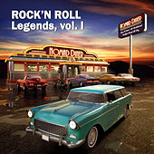 Rock'n Roll Legends, Vol. I by Various Artists