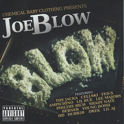 Blow by Joe Blow