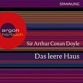 Das leere Haus (Ungekürzte Lesung) by Sir Arthur Conan Doyle
