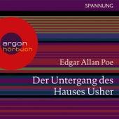 Der Untergang des Hauses Usher (Ungekürzte Lesung) by Edgar Allan Poe