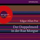 Der Doppelmord in der Rue Morgue (Ungekürzte Lesung) by Edgar Allan Poe