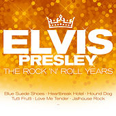 Rock 'N' Roll Years by Elvis Presley