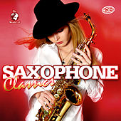 Saxophone Hits by Various Artists