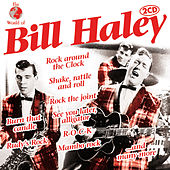 Bill Haley by Bill Haley & the Comets