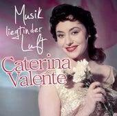 Musik Liegt In Der Luft by Caterina Valente