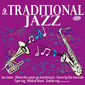 Traditional Jazz by Chris Barber
