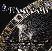 Wiener Lieder by Various Artists