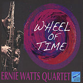 Wheel of Time by Ernie Watts
