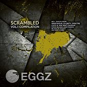 Scrambled, Vol. 1 - EP by Various Artists