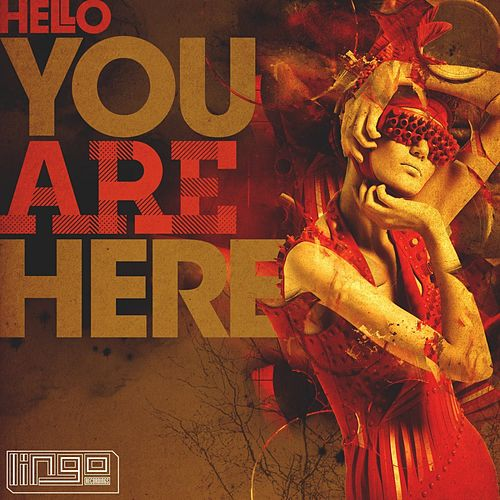 You Are Here - Single von Hello